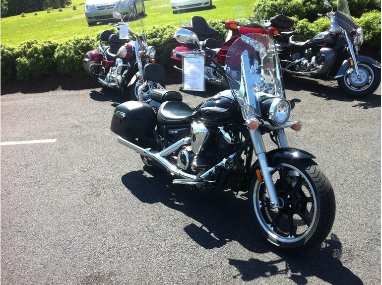 2009 Yamaha V Star 950 Tourer 103684666 thumbnail3