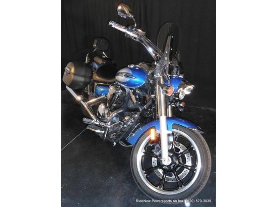 2009 Yamaha V Star 950 Tourer 104870243 thumbnail11