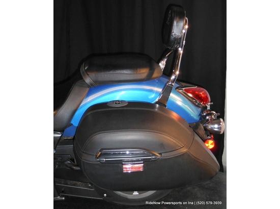 2009 Yamaha V Star 950 Tourer 104870243 thumbnail12