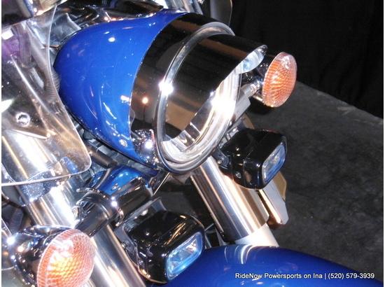 2009 Yamaha V Star 950 Tourer 104870243 thumbnail16