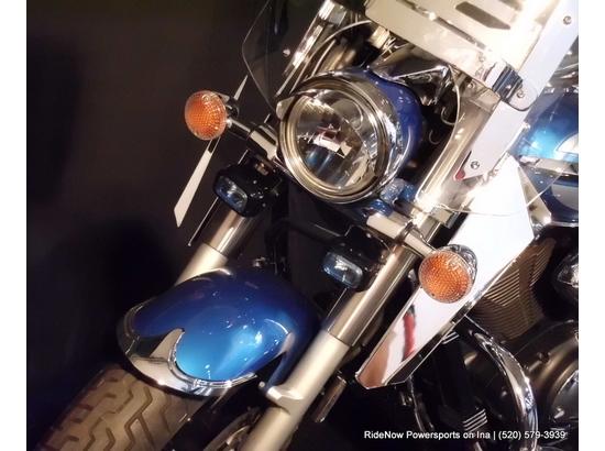2009 Yamaha V Star 950 Tourer 104870243 thumbnail17