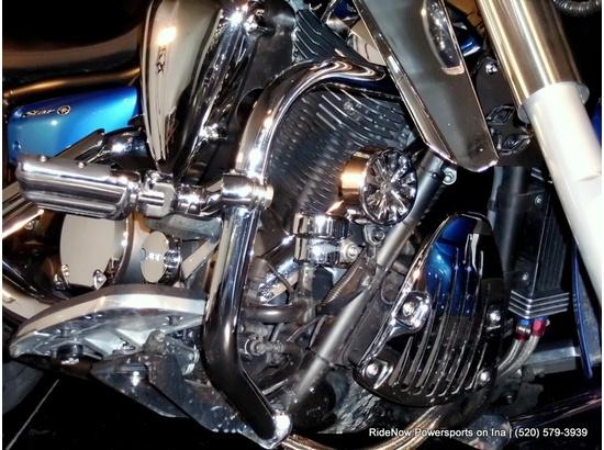 2009 Yamaha V Star 950 Tourer 104870243 thumbnail18