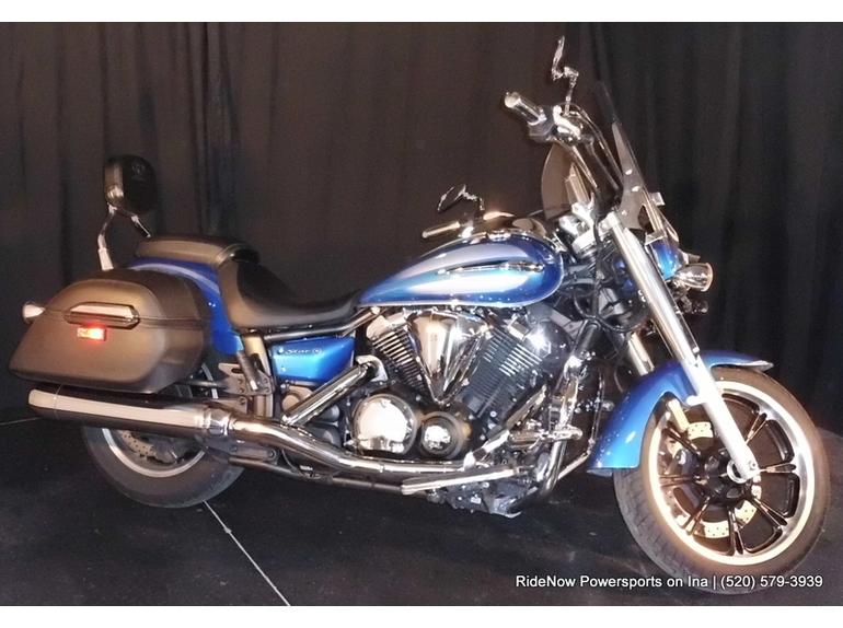 2009 Yamaha V Star 950 Tourer 104870243 thumbnail1
