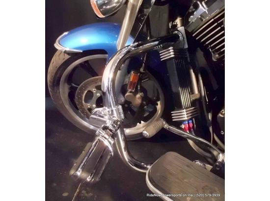 2009 Yamaha V Star 950 Tourer 104870243 thumbnail20