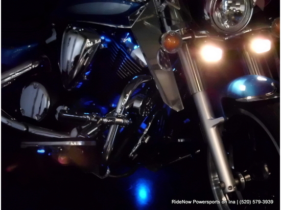 2009 Yamaha V Star 950 Tourer 104870243 thumbnail22