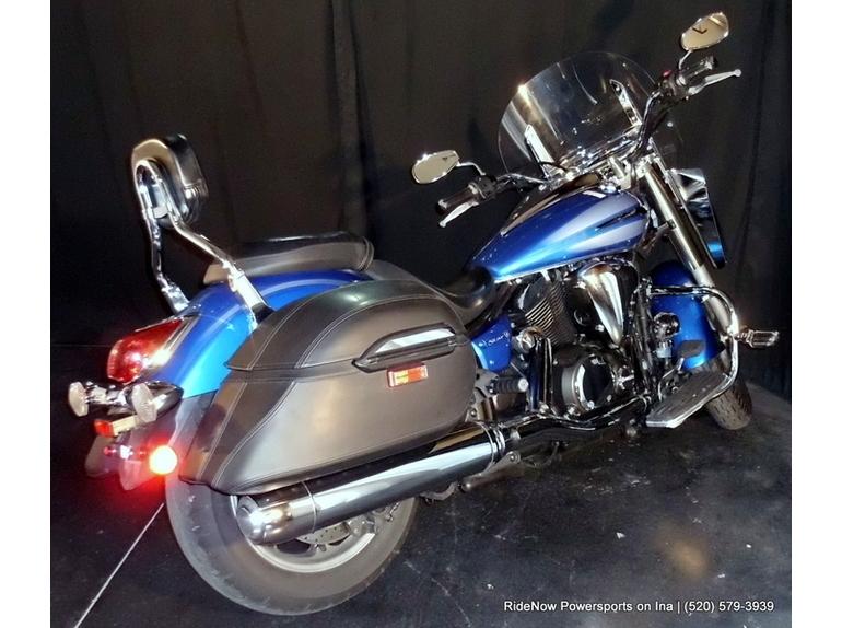 2009 Yamaha V Star 950 Tourer 104870243 thumbnail2