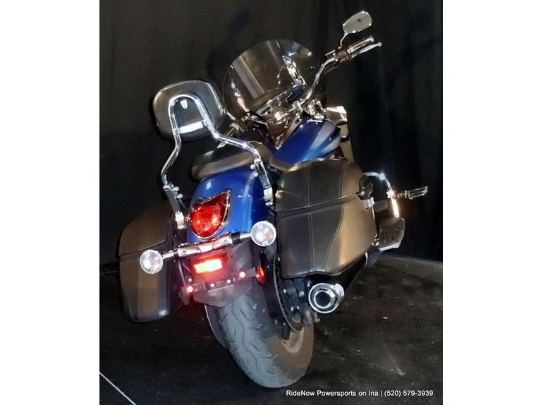 2009 Yamaha V Star 950 Tourer 104870243 thumbnail3