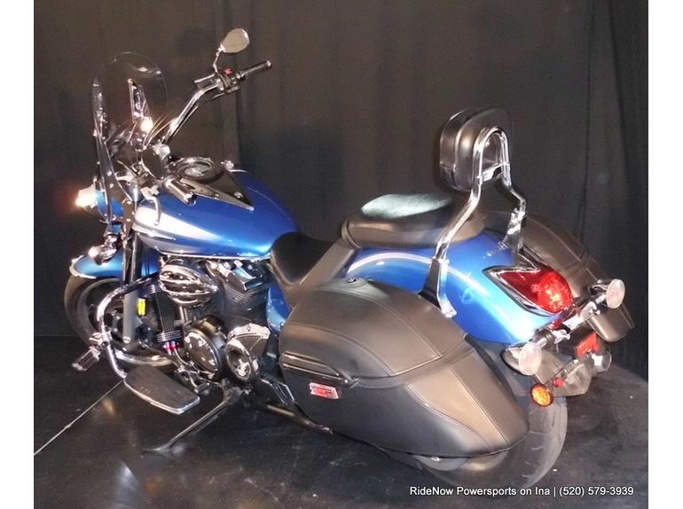 2009 Yamaha V Star 950 Tourer 104870243 thumbnail4