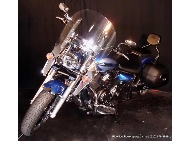 2009 Yamaha V Star 950 Tourer 104870243 thumbnail7