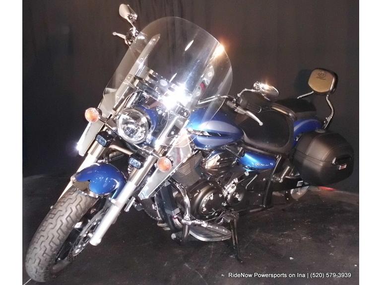 2009 Yamaha V Star 950 Tourer 104870243 thumbnail8