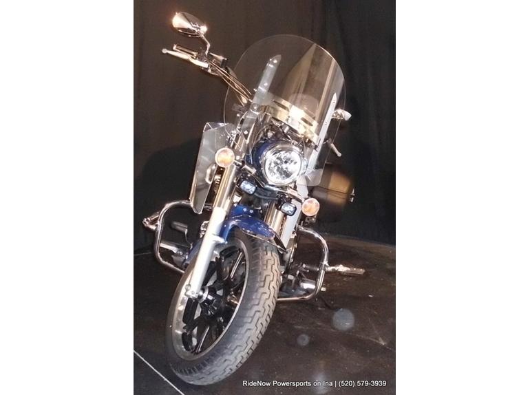 2009 Yamaha V Star 950 Tourer 104870243 thumbnail9
