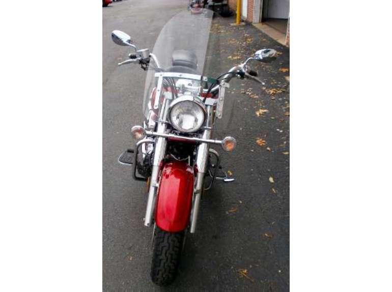 2009 Yamaha V Star 950 106790315 thumbnail2