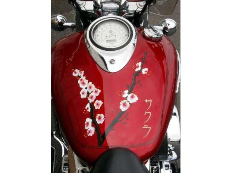 2009 Yamaha V Star 950 106790315 thumbnail4