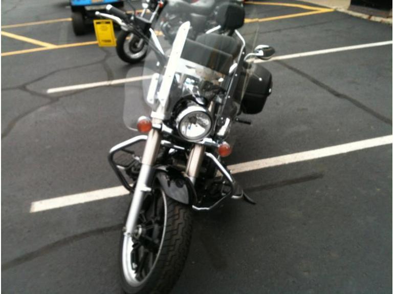 2009 Yamaha V Star 950 Tourer 107051412 thumbnail2