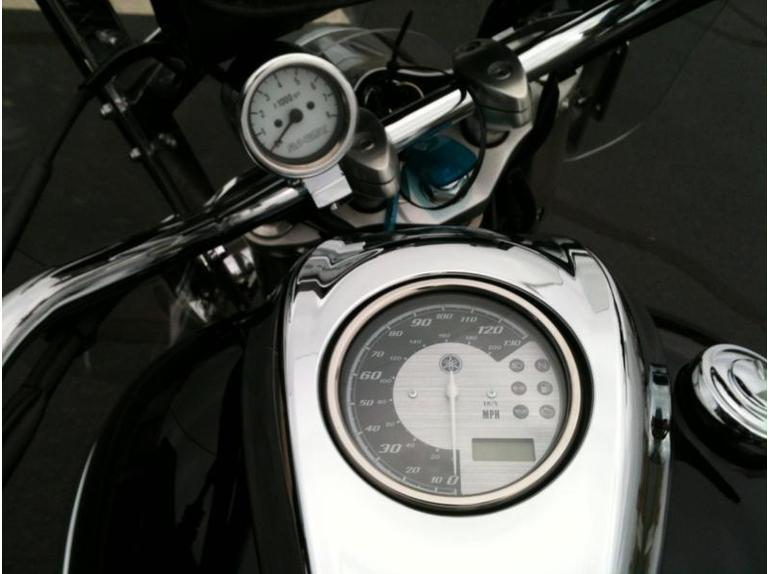 2009 Yamaha V Star 950 Tourer 107051412 thumbnail8