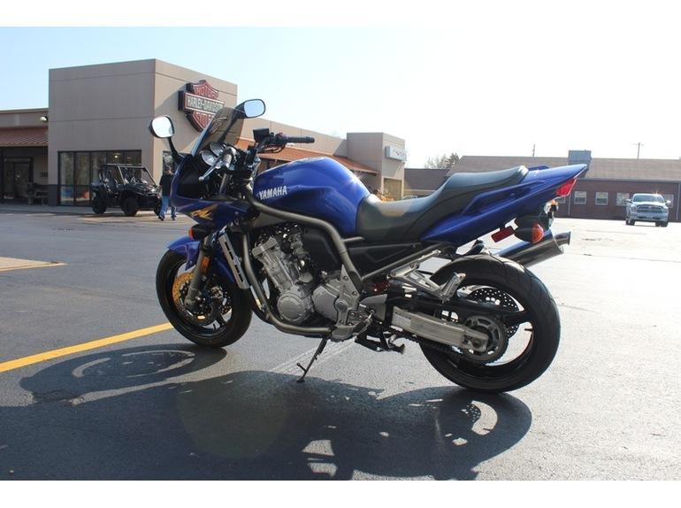 2002 Yamaha YZ1000 107056597 thumbnail5