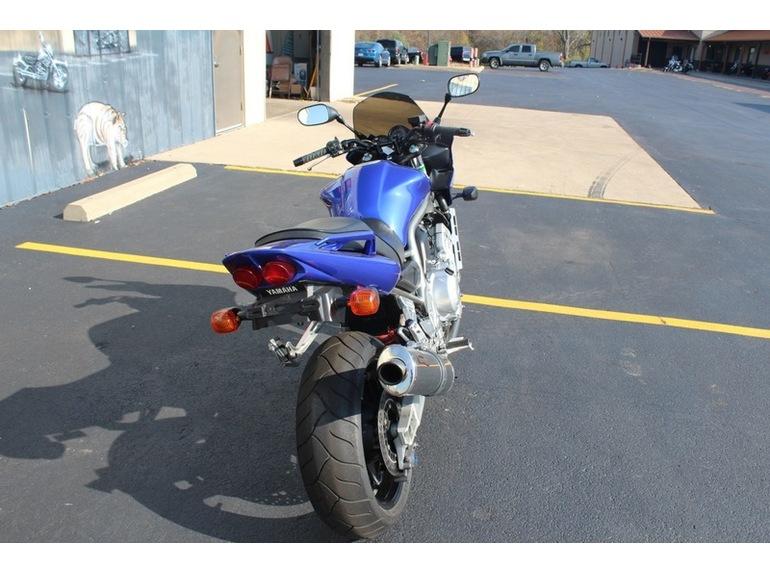 2002 Yamaha YZ1000 107056597 thumbnail7
