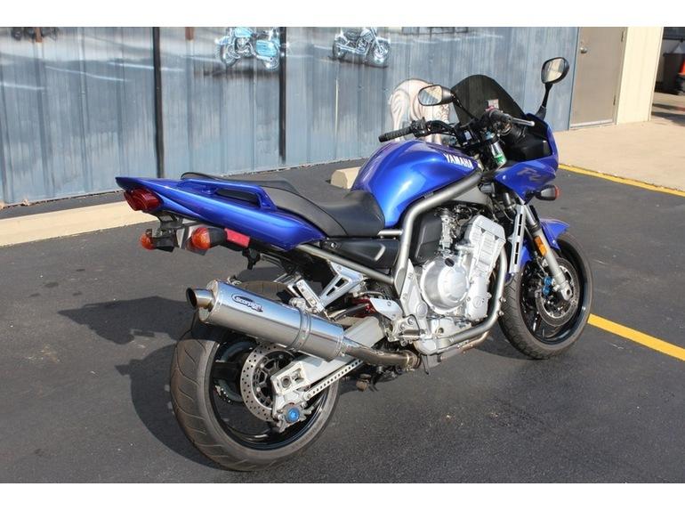 2002 Yamaha YZ1000 107056597 thumbnail8