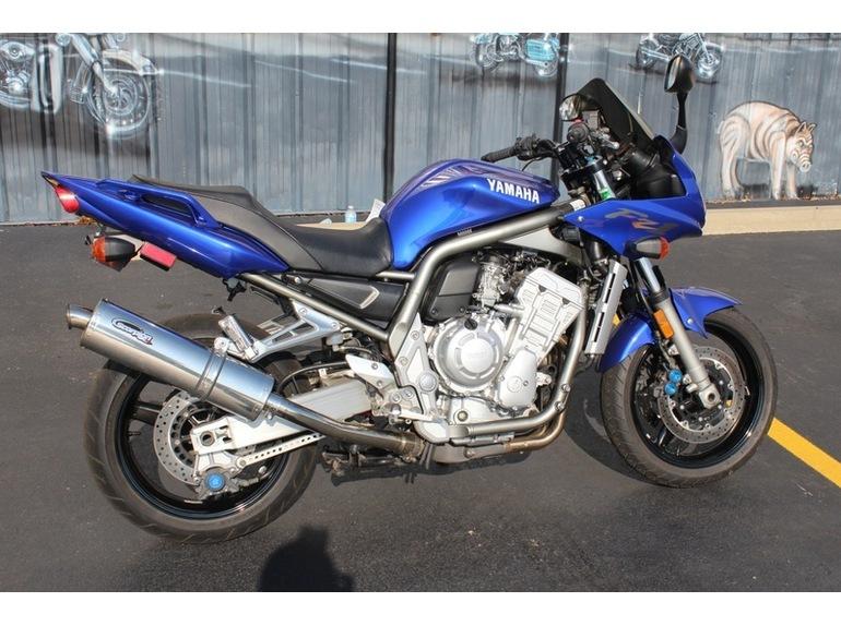 2002 Yamaha YZ1000 107056597 thumbnail9