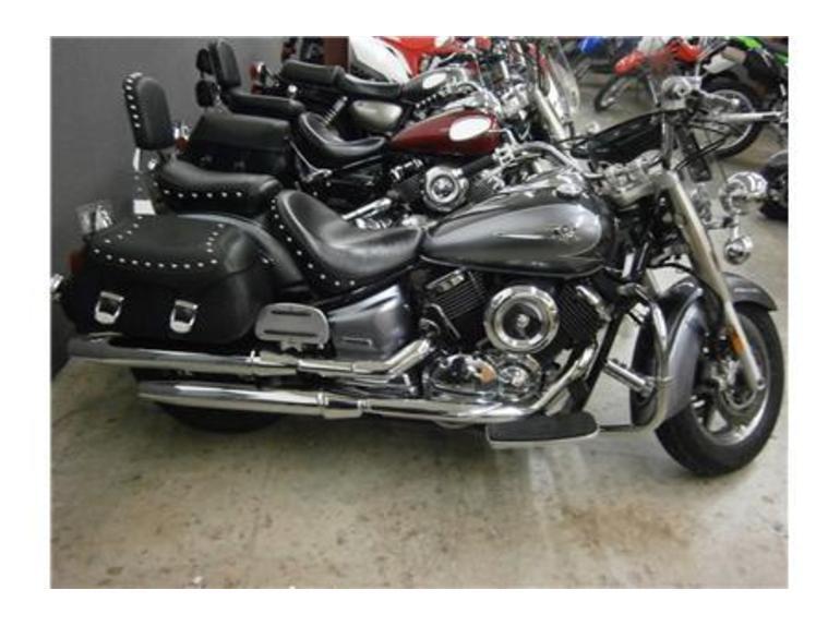 2004 Yamaha v star 100 Silverado 107286372 thumbnail1