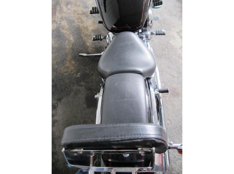 2004 Yamaha XVS650 CUSTOM 107332214 thumbnail10