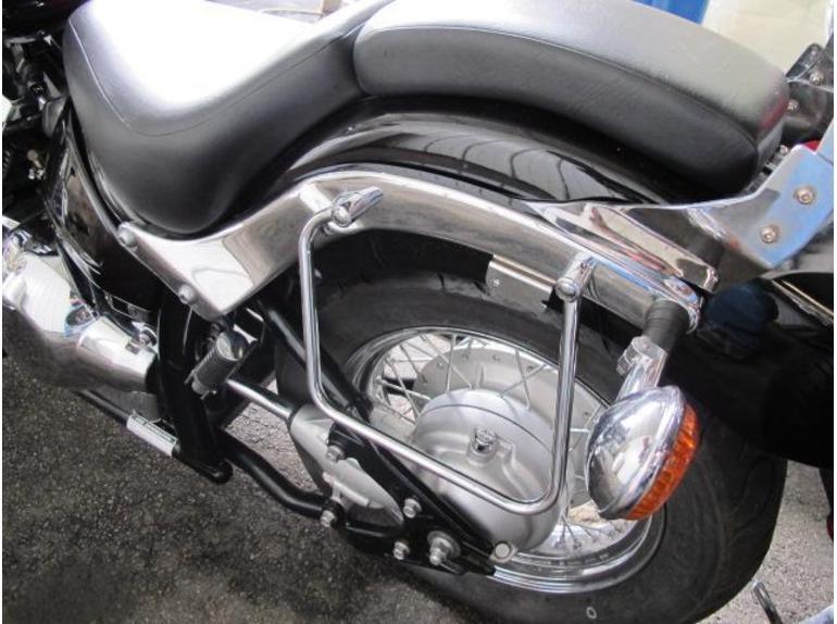 2004 Yamaha XVS650 CUSTOM 107332214 thumbnail8