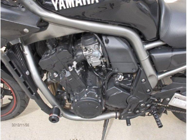 2001 Yamaha FZ 1 107358153 thumbnail8