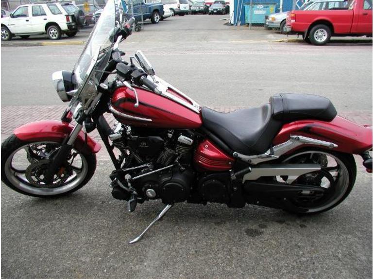 2008 Yamaha Rasrcer 104132942 thumbnail2