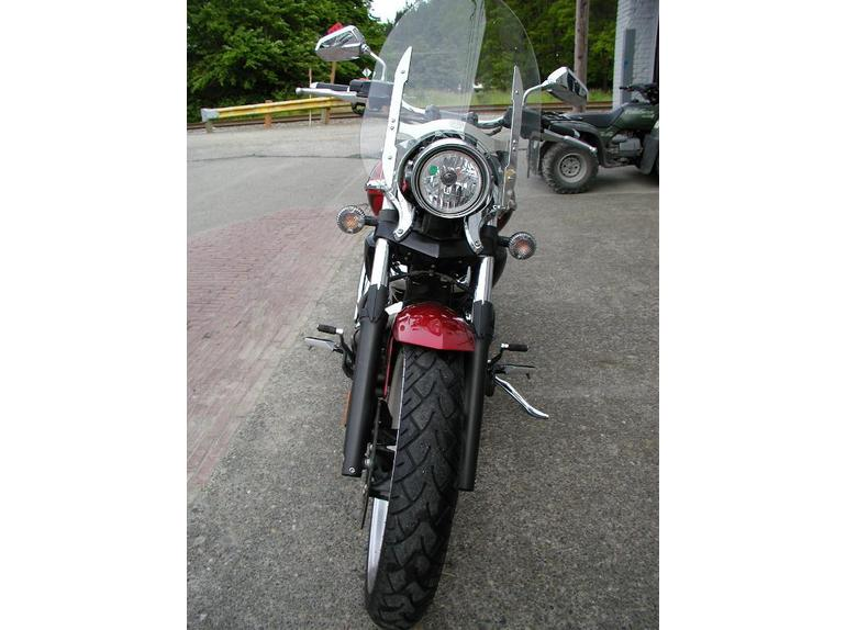 2008 Yamaha Rasrcer 104132942 thumbnail3