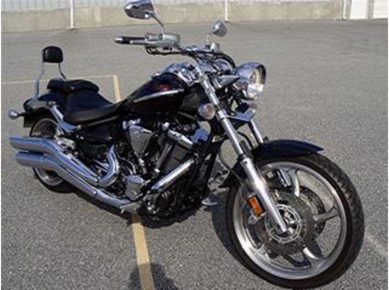 2009 Yamaha Rasrcer S (XV19CSYB) 104894806 thumbnail2