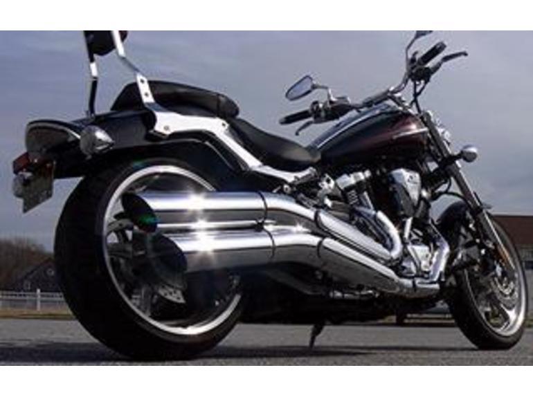 2009 Yamaha Rasrcer S (XV19CSYB) 104894806 thumbnail4