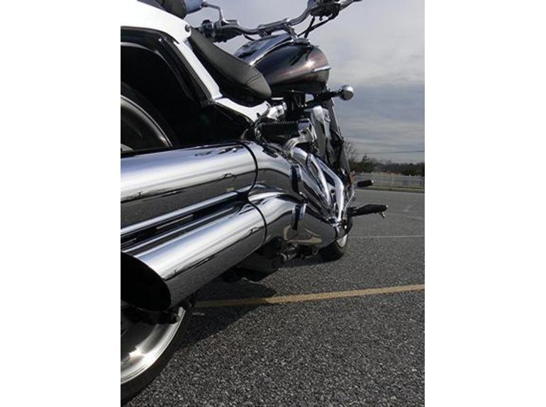 2009 Yamaha Rasrcer S (XV19CSYB) 104894806 thumbnail6