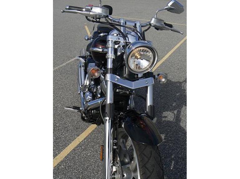 2009 Yamaha Rasrcer S (XV19CSYB) 104894806 thumbnail8