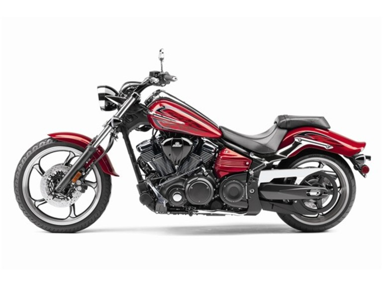 2010 Yamaha RAIDER 97583795 thumbnail2