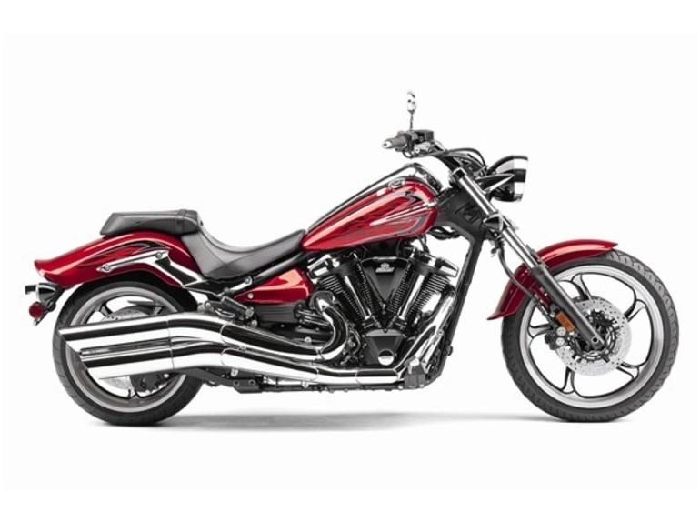 2010 Yamaha RAIDER 97583795 thumbnail3