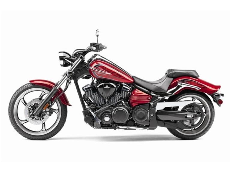 2010 Yamaha RAIDER 97583795 thumbnail4