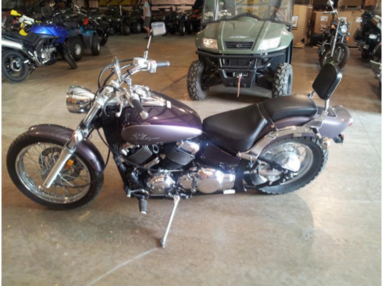 2003 Yamaha V-Star 650 105299047 thumbnail3