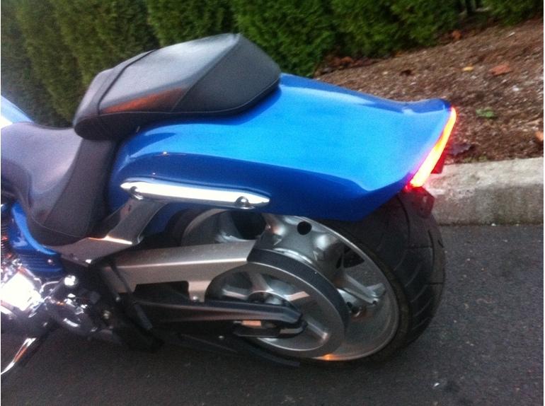 2008 Yamaha Rasrcer S 105412924 thumbnail11