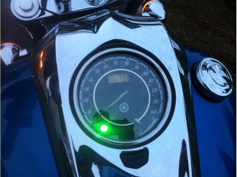 2008 Yamaha Rasrcer S 105412924 thumbnail14