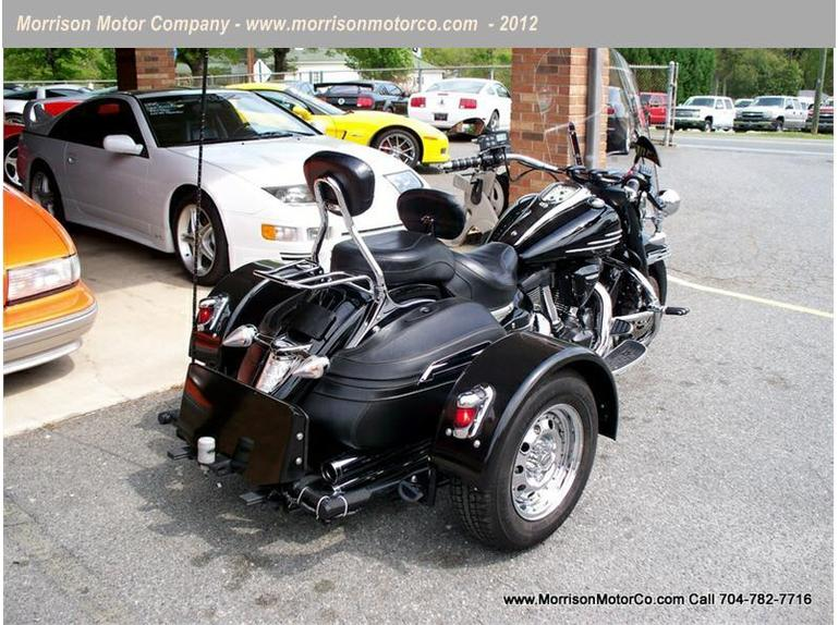 2006 Yamaha XV1900CT Stratoliner 107386169 thumbnail10