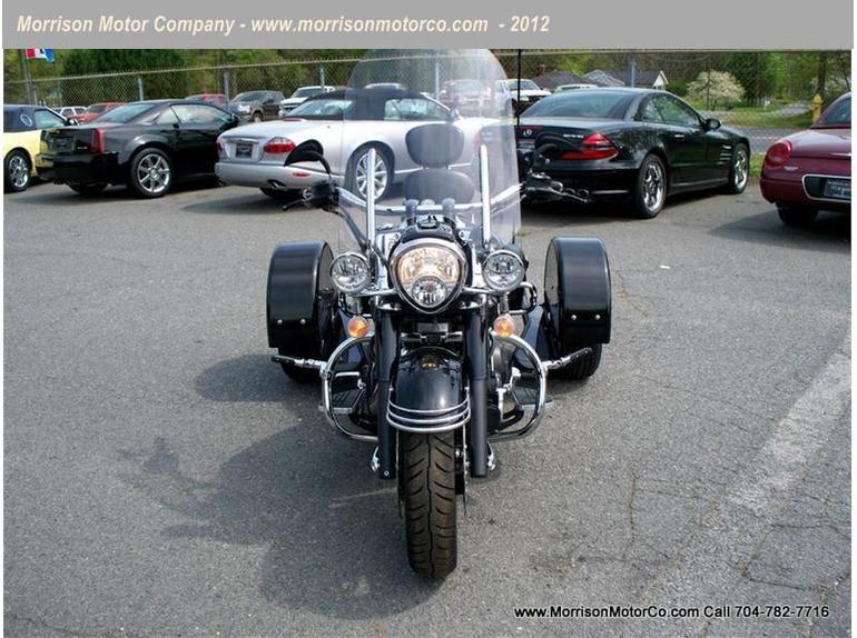 2006 Yamaha XV1900CT Stratoliner 107386169 thumbnail2