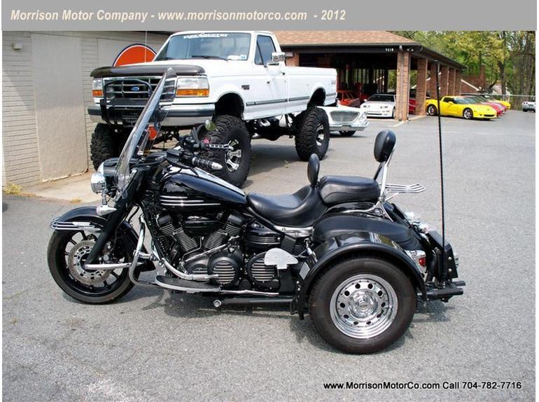 2006 Yamaha XV1900CT Stratoliner 107386169 thumbnail3