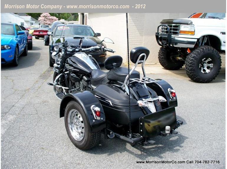 2006 Yamaha XV1900CT Stratoliner 107386169 thumbnail4