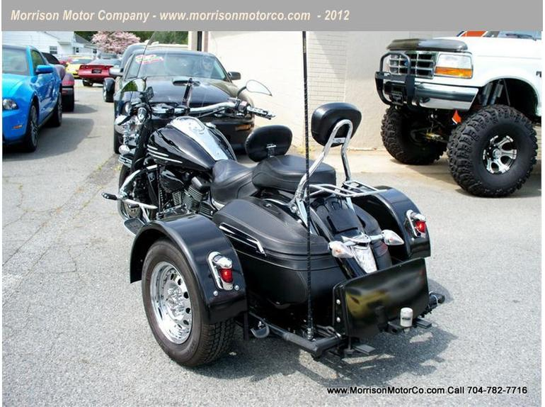 2006 Yamaha XV1900CT Stratoliner 107386169 thumbnail5