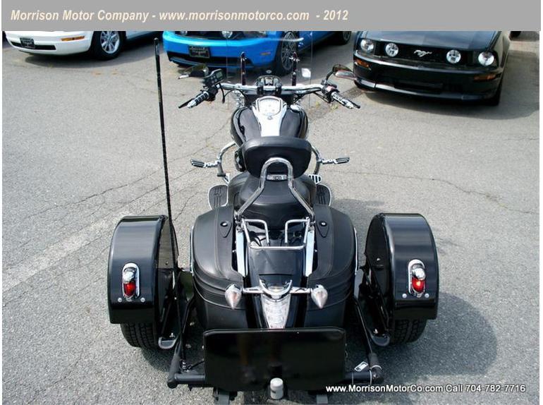 2006 Yamaha XV1900CT Stratoliner 107386169 thumbnail6