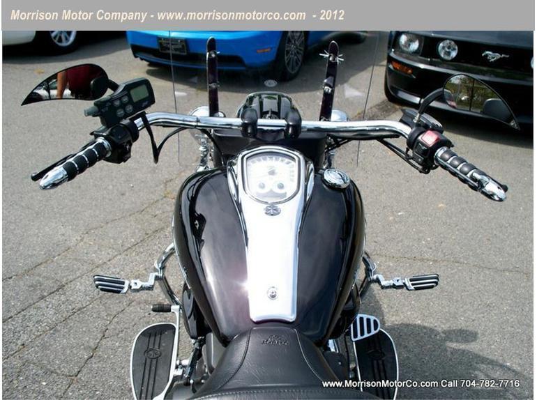 2006 Yamaha XV1900CT Stratoliner 107386169 thumbnail7