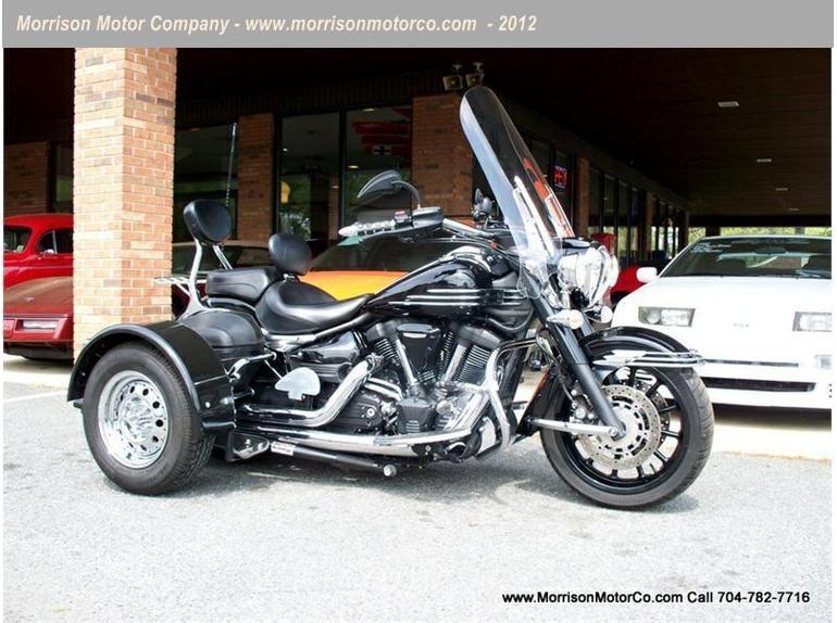 2006 Yamaha XV1900CT Stratoliner 107386169 thumbnail8