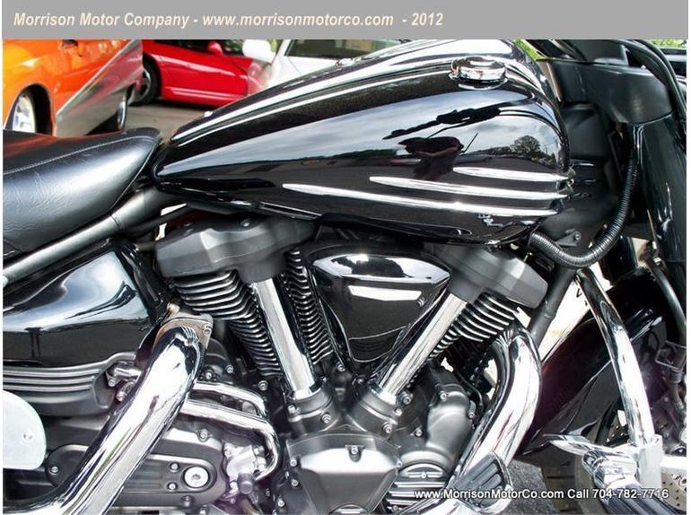 2006 Yamaha XV1900CT Stratoliner 107386169 thumbnail9