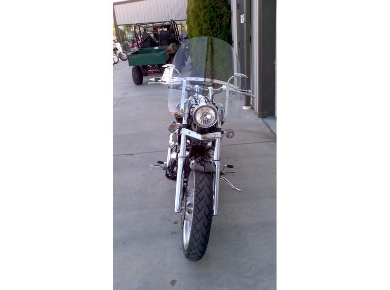 2008 Yamaha Rasrcer S 107401430 thumbnail3