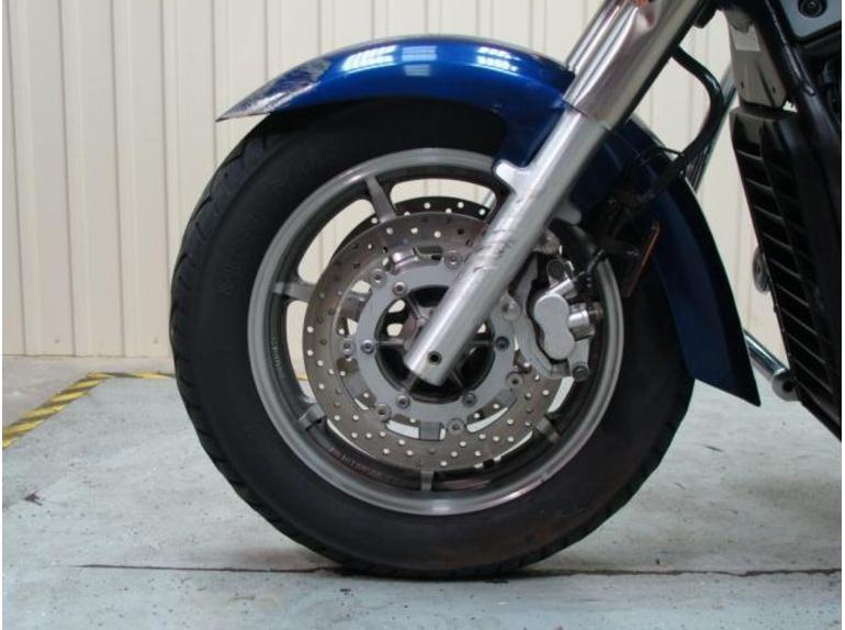 2007 Yamaha XVS13CTW/C 102927780 thumbnail10